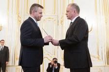 Prezydent Słowacji odmówił nominowania nowego składu rządu