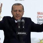 Prezydent Turcji: Możliwa wspólna operacja z Iranem przeciwko Kurdom