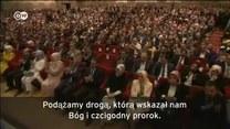 Prezydent Turcji namawia muzułmanów do większej dzietności