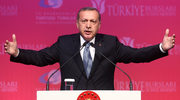 """Prezydent Turcji oskarża kurdyjskie ugrupowania. """"Nie pozwolimy Kurdom na przejęcie północy Syrii"""""""