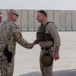 Prezydent w Afganistanie: Polski kontyngent zostanie zwiększony