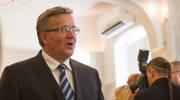 Prezydent: Warszawa zawsze płaciła dramatyczną cenę