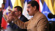 """Prezydent Wenezueli zarządził manewry wojskowe. """"Nam nie można grozić, panie Trump"""""""