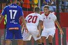 Primera Division: Tytoń na ławce, wygrana Sevilli