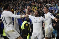Primera Division: zmiana sędziego meczu Getafe - Real Madryt