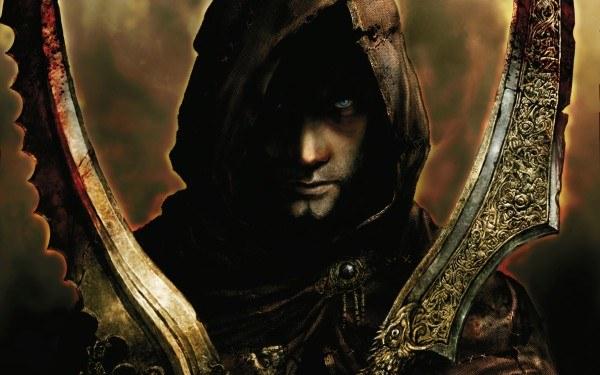 Prince of Persia - motyw graficzny /Informacja prasowa