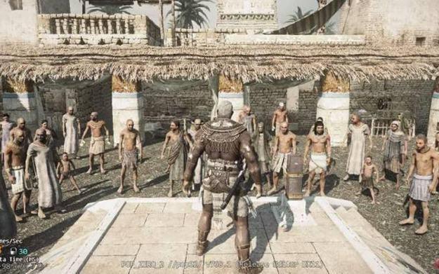 Prince of Persia Zero - czyżby nadchodziła nowa gra z serii? /CDA