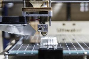 Printed Health: wstęp do druku 3D w medycynie - konferencja już 9 kwietnia