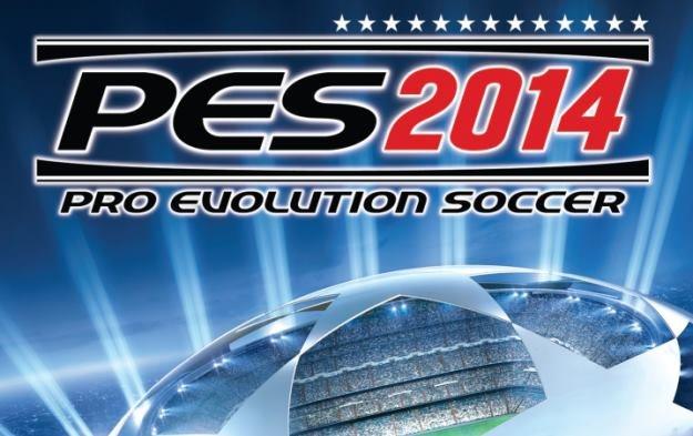 Pro Evolution Soccer 2014 /materiały prasowe