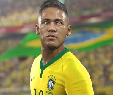 Pro Evolution Soccer 2016 - zapowiedź