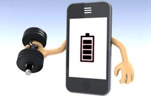 Problem z baterią w telefonie? Radzimy, jak przedłużyć jej pracę