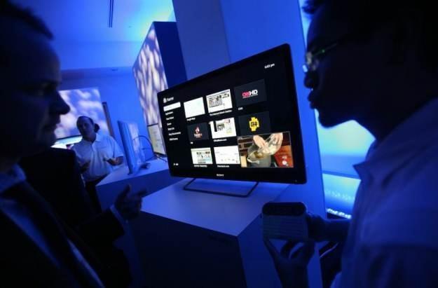 Problemy dotyczyły telewizorów wyprodukowanych w roku 2007 i 2008 /AFP