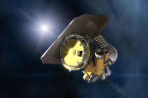 Problemy sondy Deep Impact