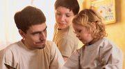 Problemy w wieku przedszkolnym