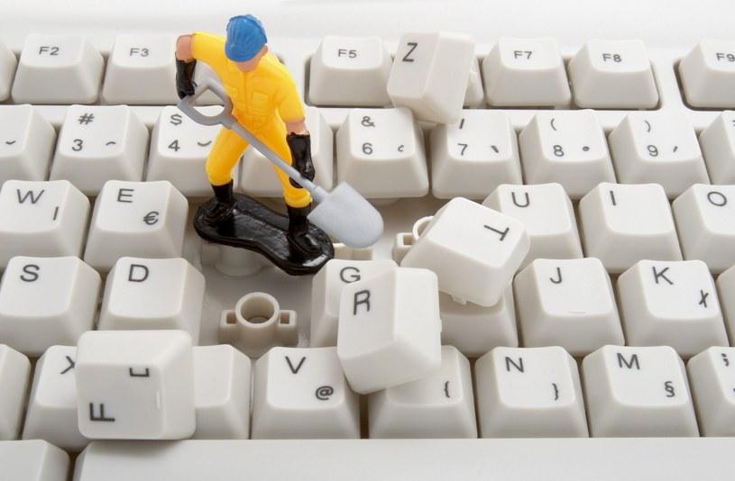 Problemy z komputerem? Forum PC Format przychodzi na ratunek /©123RF/PICSEL