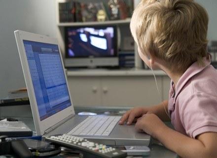 Problemy z koncentracją różnią się w przypadku poszczególnych dzieci /© Panthermedia