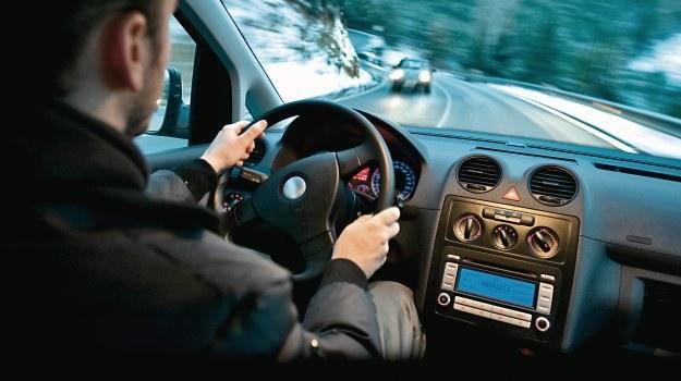 Problemy z prowadzeniem auta /Shutterstock