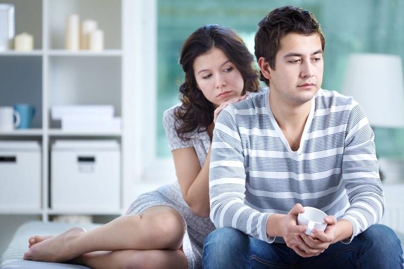 Problemy z zajściem w ciążę mogą wynikać z działania układu odpornościowego /123RF/PICSEL