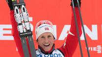 Problemy zdrowotne Marit Bjoergen przed początkiem sezonu