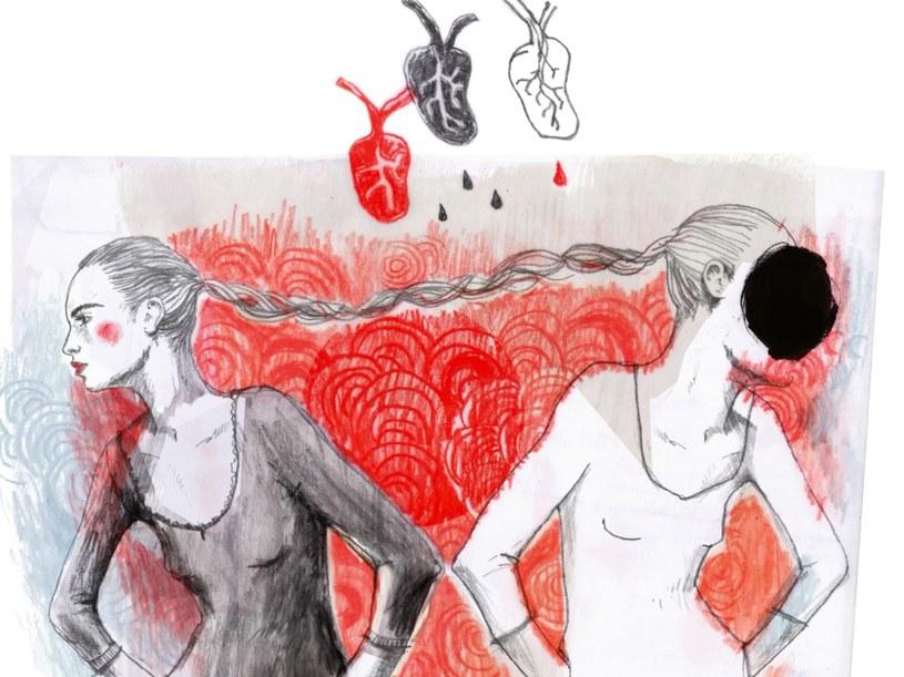 Próbuję znaleźć początek tej historii, rozwikłać zagadkę, skąd wzięła się twoja nienawiść.  /Joanna Gwis /Pani