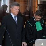 Proces byłego prezydenta Olsztyna przerwany do 27 czerwca