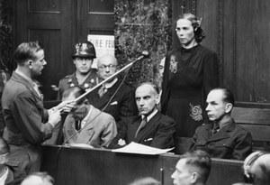 Proces RuSHA. Sprawcy germanizacji przed sądem
