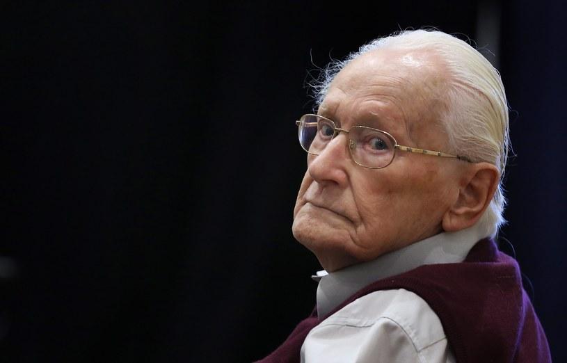 Proces strażnika KL Auschwitz: Sygnał dla oprawców /PAP/EPA