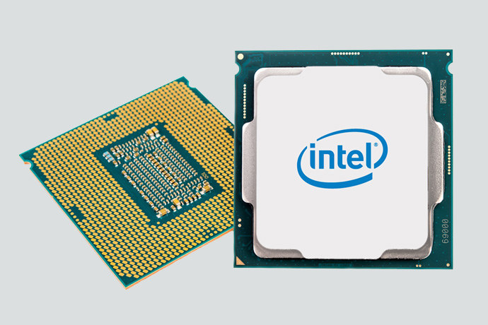 Procesor Intel Core ósmej generacji /materiały prasowe