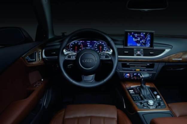 Procesory Tegra 3 trafiły do różnych marek samochodów -  Audi, Tesla i Lamborghini /materiały prasowe