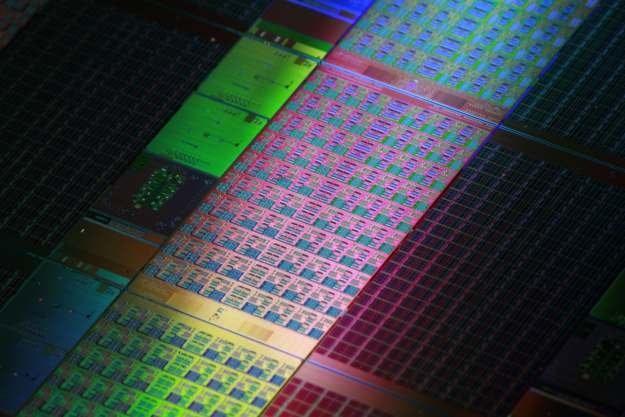 Produkcja 28 nm kości może ruszyć na początku 2011 roku /materiały prasowe