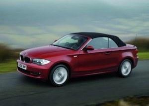 Produkowana w latach 2007-2014 seria 1 Convertible (typoszereg E88) znalazła na całym świecie ponad 130 tys. nabywców. Auto kontynuuje tradycje... /BMW