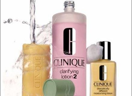 Produkty do pielęgnacji Clinique /INTERIA.PL