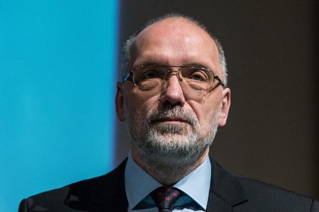 prof. Andrzej Nowak /Jan Graczyński /East News