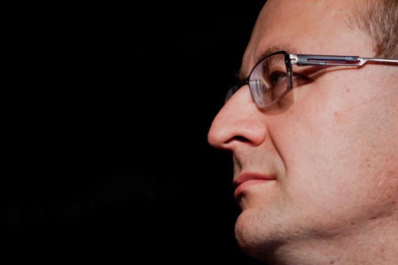 Prof. Antoni Dudek /Krystian Maj /Reporter