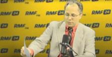 Prof. Artymowicz: Eksplozji nie było. Łatwo to udowodnić