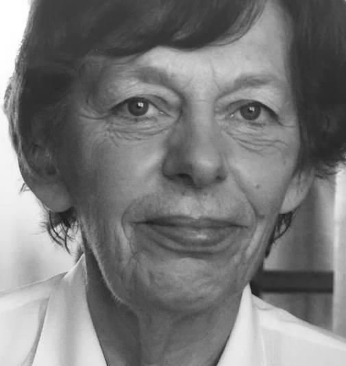 Prof. Barbara Zahorska-Markiewicz /