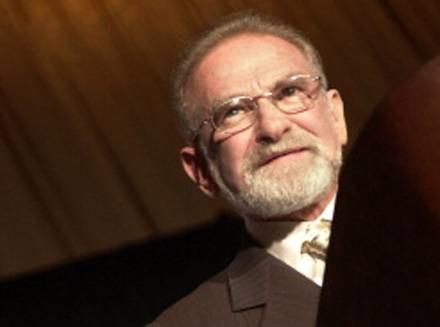 Prof. Bronisław Geremek zginął 13 lipca w wypadku samochodowym w okolicach Nowego Tomyśla /AFP