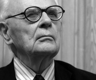 """Prof. Jerzy Kłoczowski nie żyje. """"Jeden z najwybitniejszych historyków"""""""