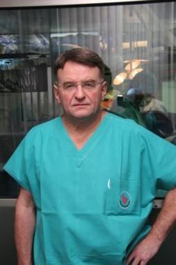 Prof. Jerzy Sadowski /