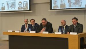 Prof. Lasik: To forma oddania sprawiedliwości i czci poległym w niemieckich obozach