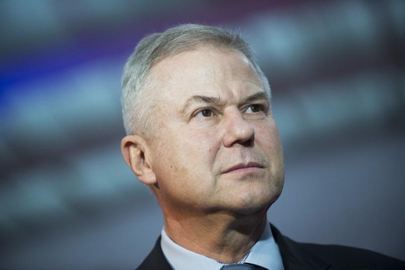 Prof. Maciej Chorowski, dyrektor NCBR /JAKUB WOSIK/REPORTER /Agencja SE/East News