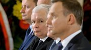 Prof. Marciniak: Prezydent mógłby zaprosić strony sporu do stołu