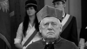 Prof. Stanisław Liszewski, były rektor Uniwersytetu Łódzkiego, nie żyje