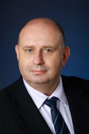 Prof. UJ, dr hab. med. Piotr Przybyłowski /archiwum prywatne