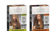 Profesjonalny zabieg do półtrwałego prostowania włosów