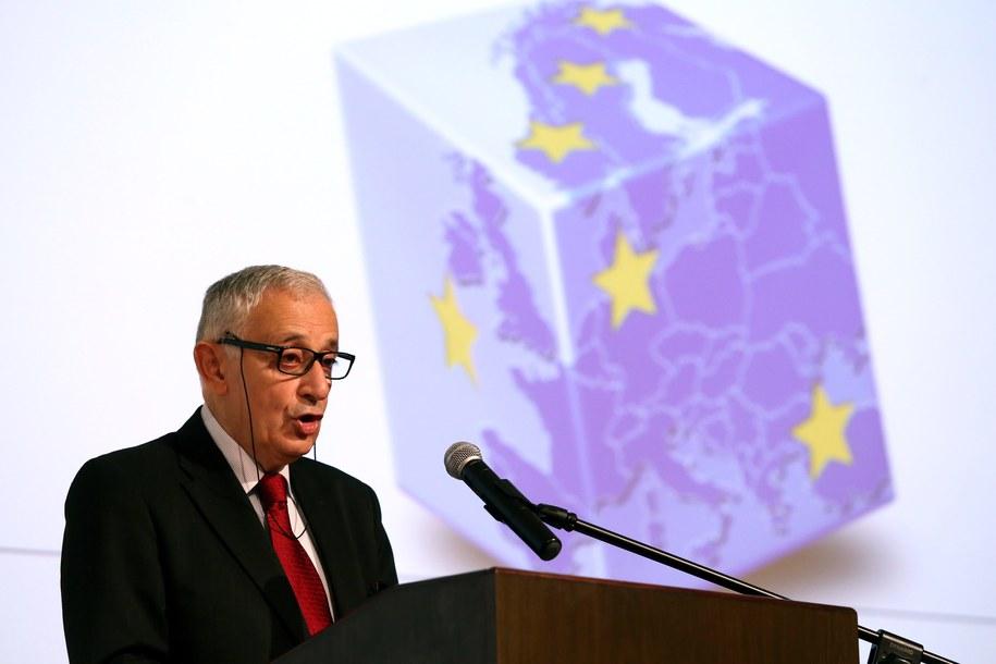 Profesor Osiatyński zostanie powołany do RPP na sześcioletnią kadencję /Tomasz Gzell /PAP
