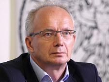 Profesor Szwagrzyk: Sędzia Widaj był zbrodniarzem stalinowskim