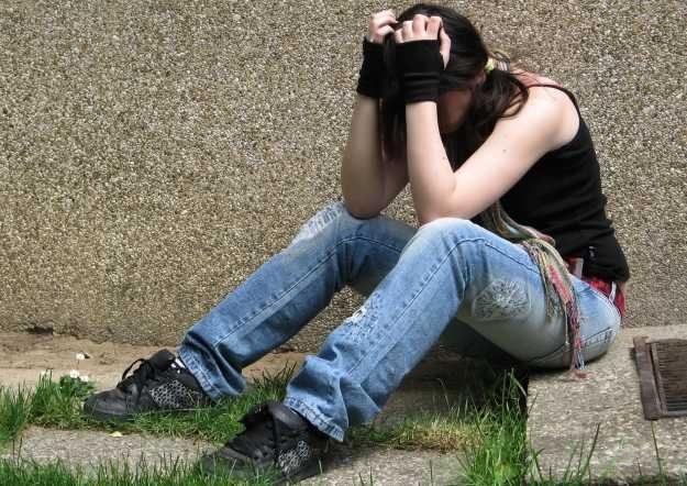 Program do wykrywania depresji wykazał się 78 proc. skutecznością Fot. Sanja Gjenero /stock.xchng