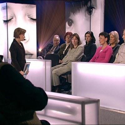 """Program """"Nasze dzieci"""" /Telewizja Polsat"""