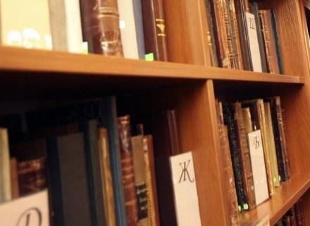 Program Rozwoju Bibliotek obejmie cały kraj. /AFP